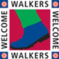 Walkers welcome at Craven Arms holiday let